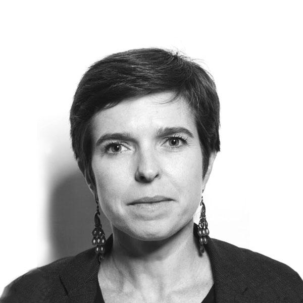 Chloé BERNDT Directrice associée